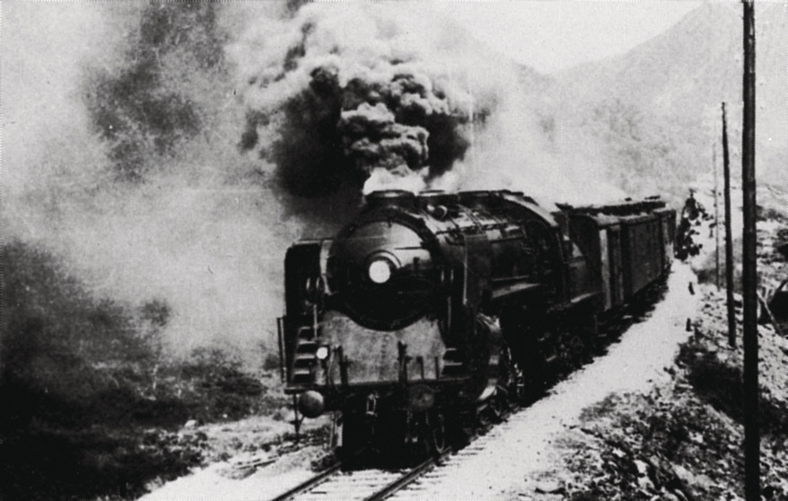 Standard jernbane4