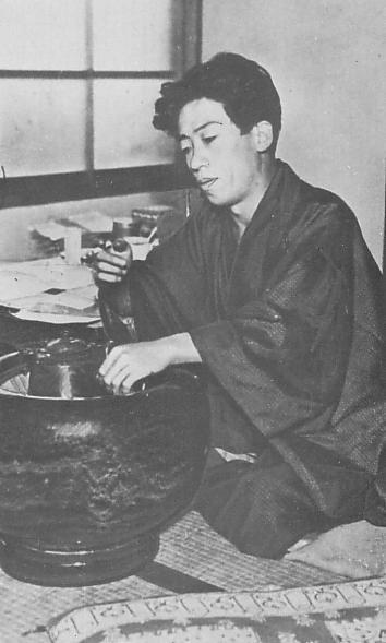 Standard takiji kobayashi