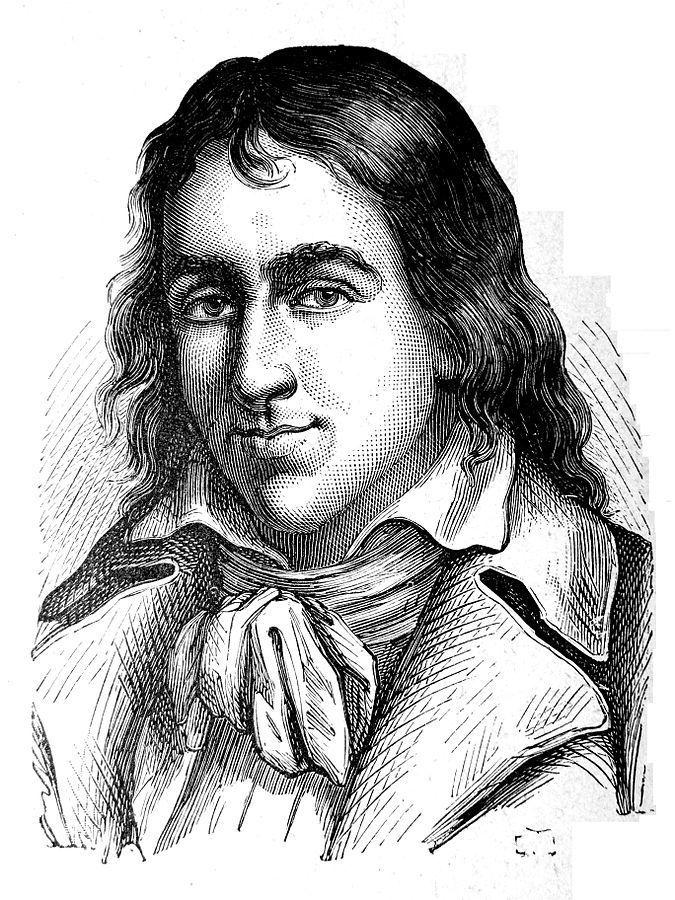 Standard hébert  j.r.  1755 1794