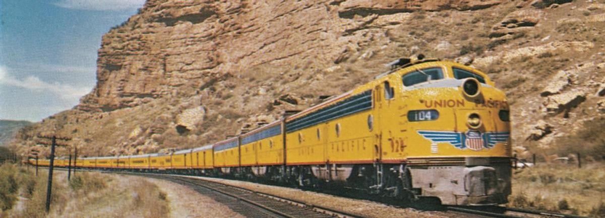 Standard jernbane7