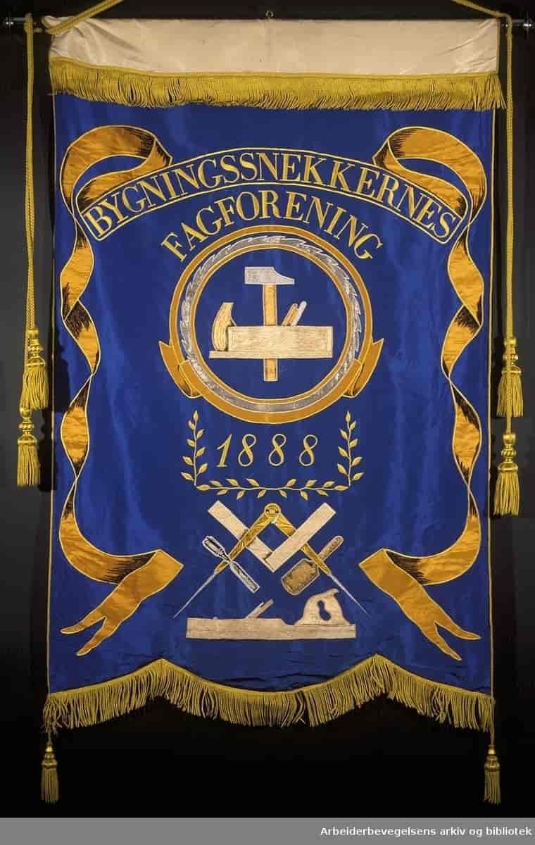 Norske Fagforeninger