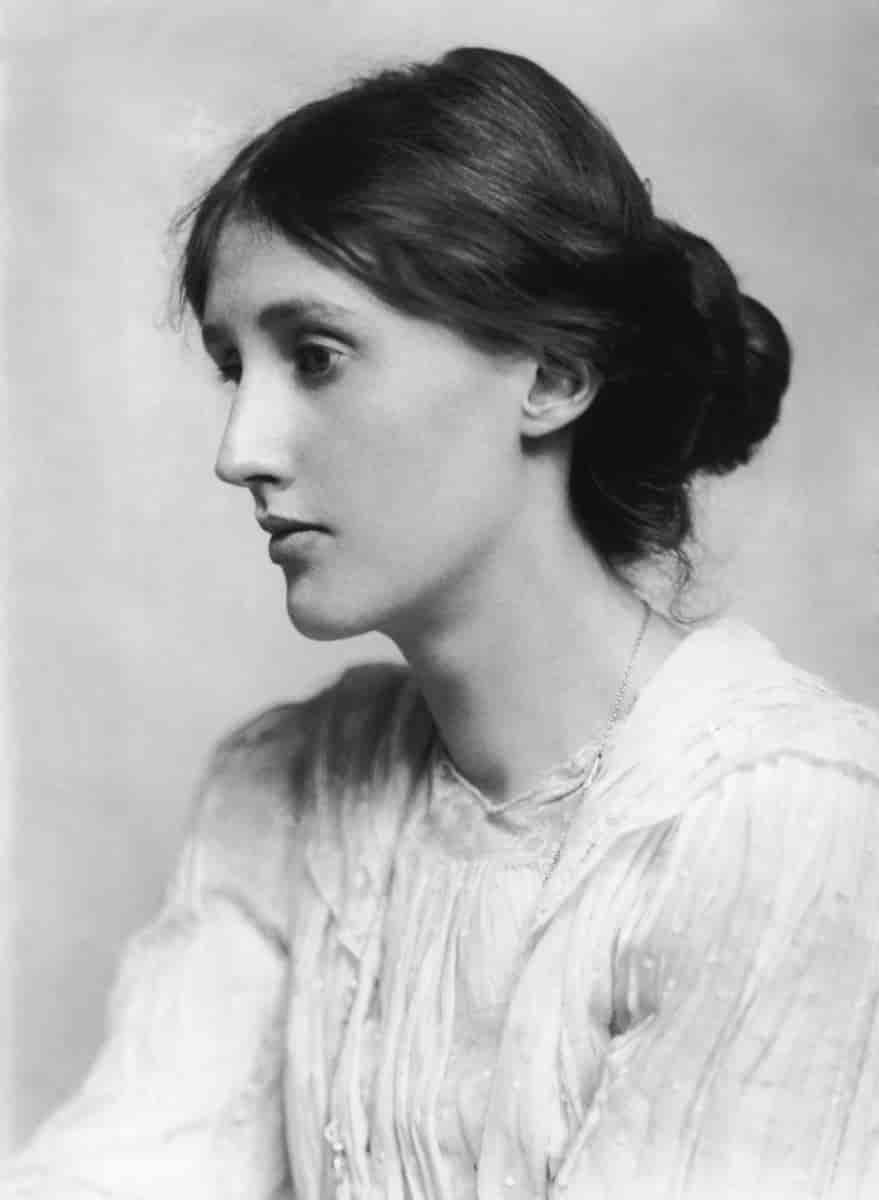 Virginia Woolf – Store norske leksikon