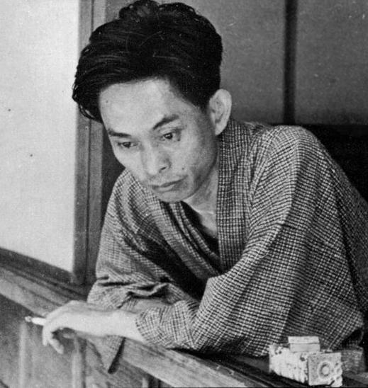 Standard yasunari kawabata 1938