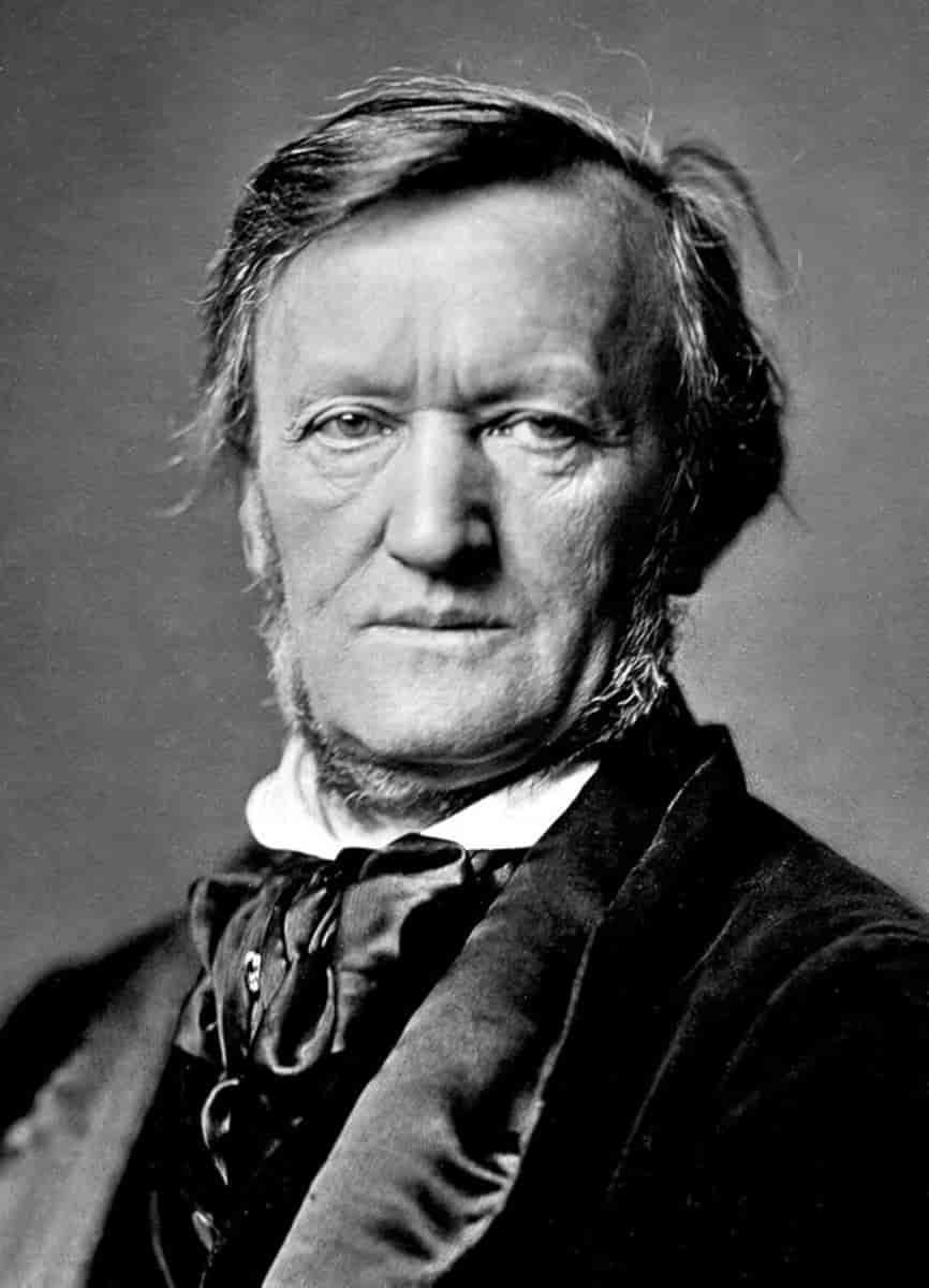 Richard Wagner – Store norske leksikon