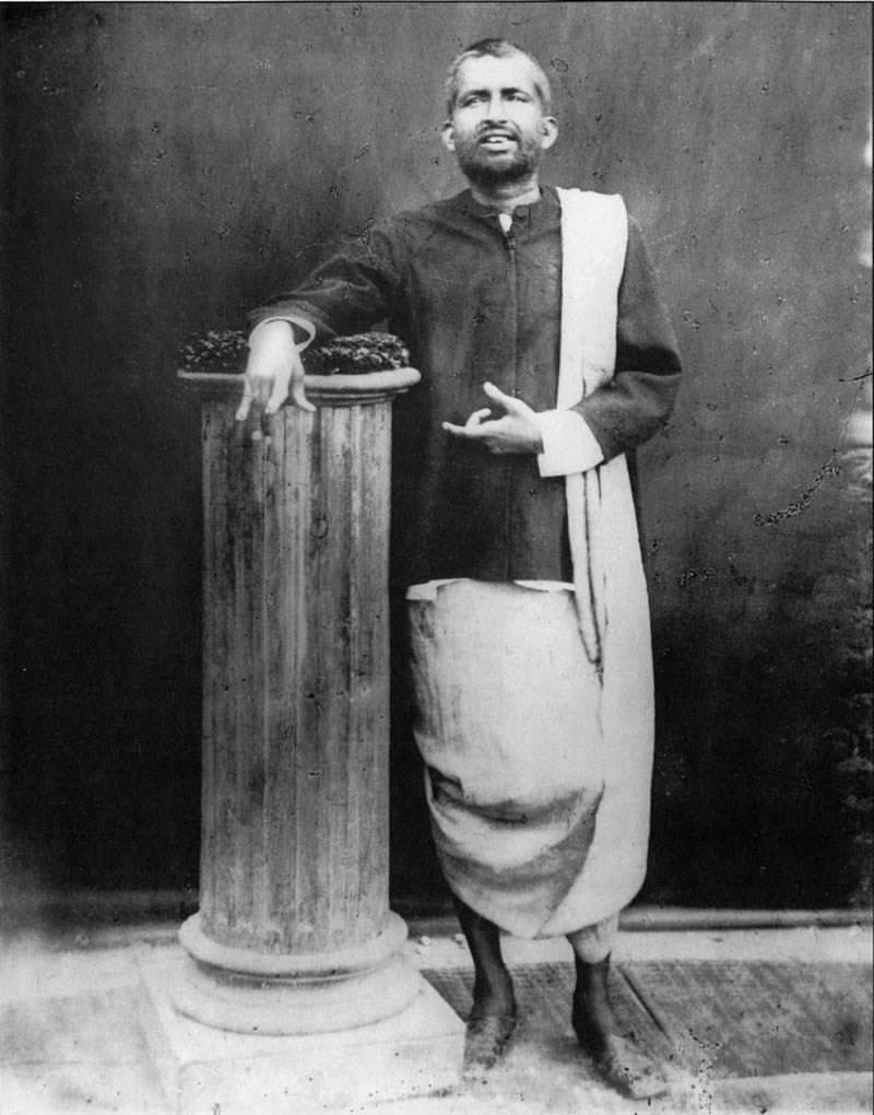 Standard ramakrishna