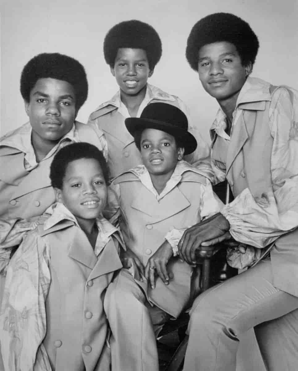 The Jackson 5 – Store norske leksikon