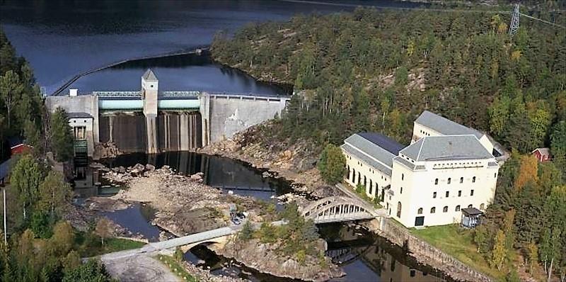 Standard nomeland kraftverk 1