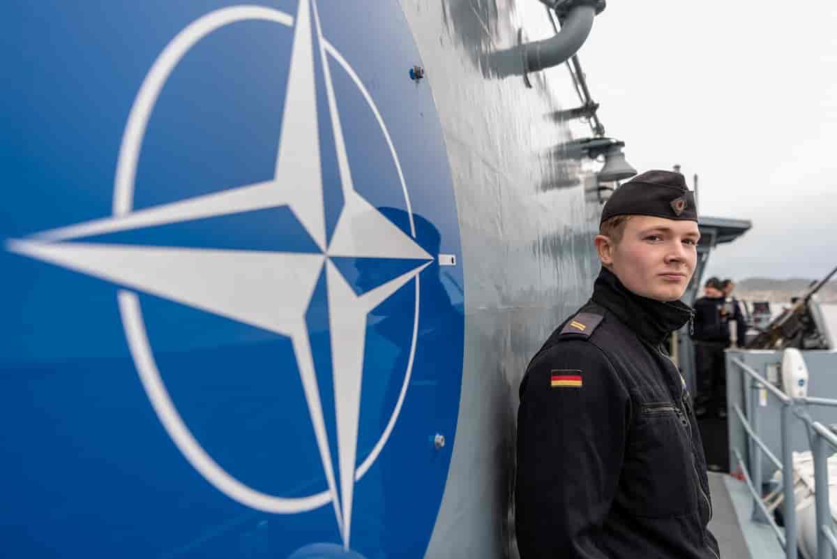 L'era Biden sul fianco orientale della NATO