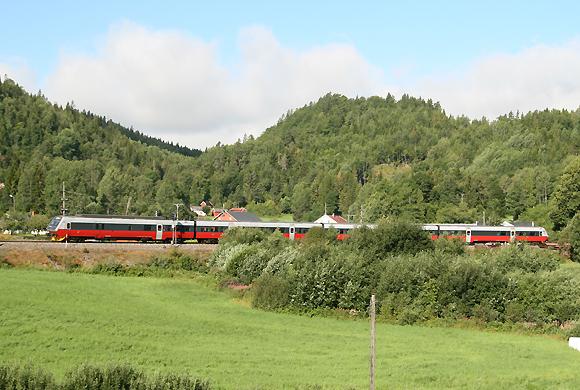 Standard norges statsbaner as  e2 80 93 1 1